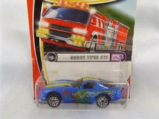 Matchbox Dodge Viper 2000