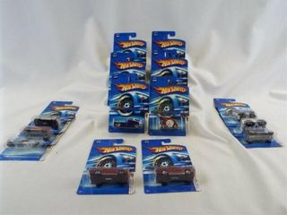 Hot Wheels 2005  First Editions  14