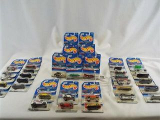 Hot Wheels 1997  First Editions  35