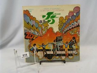 Record  Jackson 5