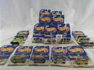 Hot Wheels 1998 in package  18