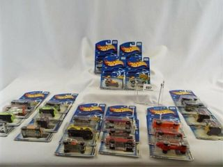 Hot Wheels 2001  First Editions  25
