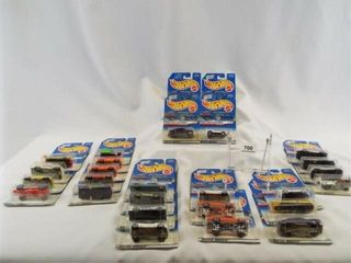 Hot Wheels 1997  First Editions  27