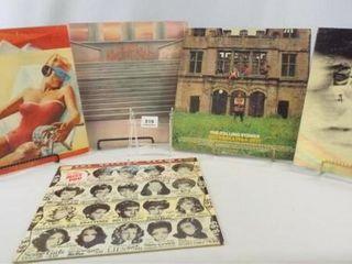 Records  Rolling Stones  5