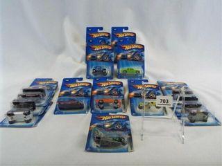 Hot Wheels 2004 in package  16