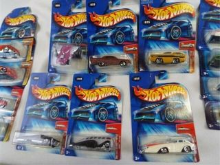 Hot Wheels 2003  First Editions  24