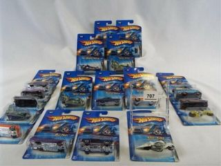 Hot Wheels 2004 in package  19