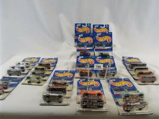 Hot Wheels 1999  First Editions  26
