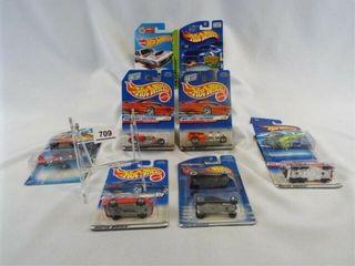 Hot Wheels Variety in package  10