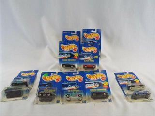Hot Wheels 1991 in package  11