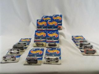 Hot Wheels 1999  First Editions  16