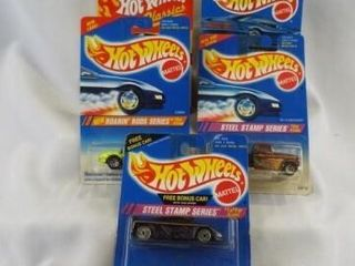 Hot Wheels Variety in package  5