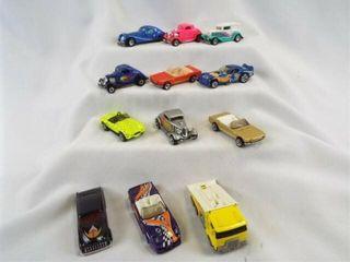 Hot Wheels Variety  12