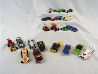 Hot Wheels Variety  20