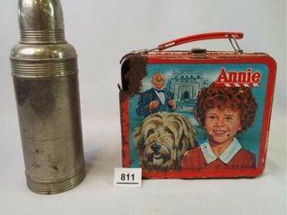 Annie lunchbox  Thermos Bottle