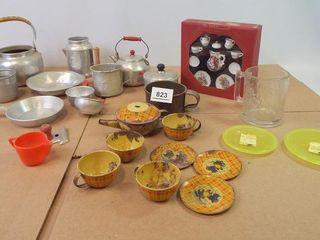 Children s Dish Sets  Variety