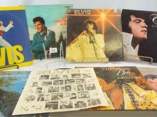 Records  Elvis Presley  6