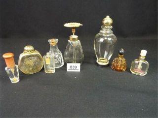 Perfume Bottles  8