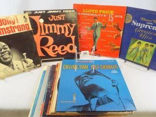Records  Motown  Jazz  Soul  18