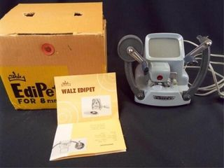 Walz Edipet for 8MM in box