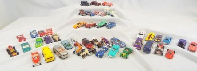 Hot Wheels Cars  40
