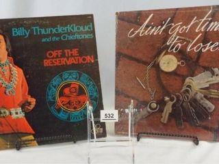 Records  OK Prison  ThunderKloud  2