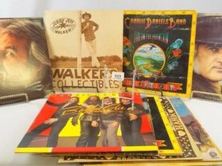 Records  Country  12