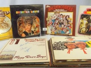 Records  Vintage Country  20