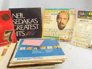 Records  Mid Century Pop  15