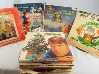 Records  Christmas  30