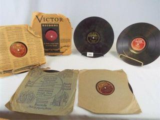 10  Records  Variety  25
