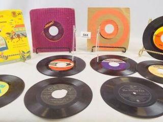 7  Records   Variety  10