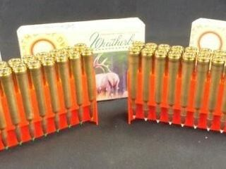 Weatherby  300 Magnum Ammunition
