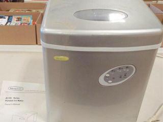 NewAir Al 100 Portable Ice Maker