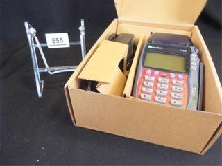 Verifone VX570 Credit Card Machine in box