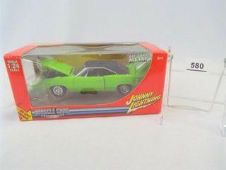 Johnny lightning Diecast Car in box