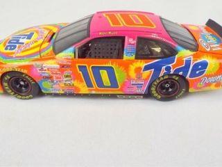 1999 Ricky Rudd Diecast Car Bank in box