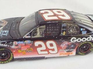 2002 Action Racing Kevin Harvick in box