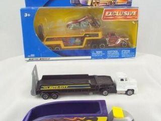 Hot Wheels Trucks  1998  1999  3