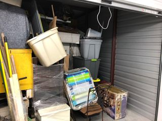 RightSpace Storage - Wimberley Storage Auction