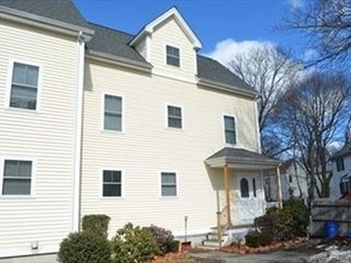 Hyde Park, MA - 33 Business Terrace, Unit 33 - SALE OF REAL ESTATE AT PUBLIC AUCTION UNDER M.G.L. C.183A:6