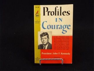 Profiles in Courage  Kennedy  1963