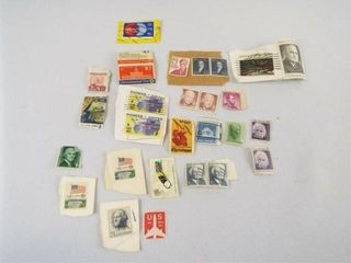 Postage Stamps  20