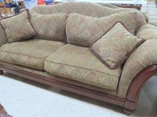 Sofa  Uphostered