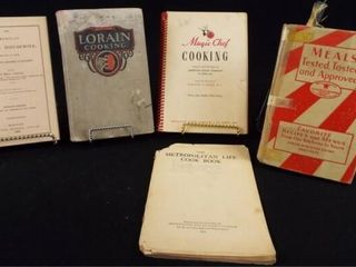 Books   Cooking  Homemaking  5