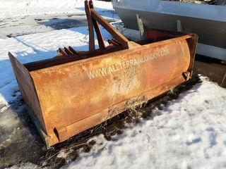 TUFlINE BOX PlOW   85
