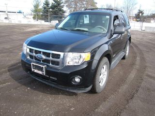 2008 FORD ESCAPE 246641 KMS