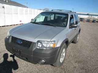 2006 FORD ESCAPE 189042 KMS