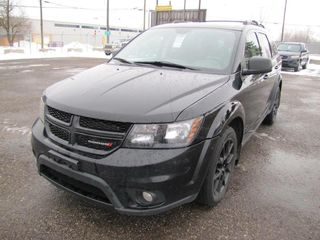 2017 DODGE JOURNEY 152959 KMS