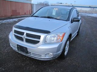 2007 DODGE CAlIBER 194863 KMS